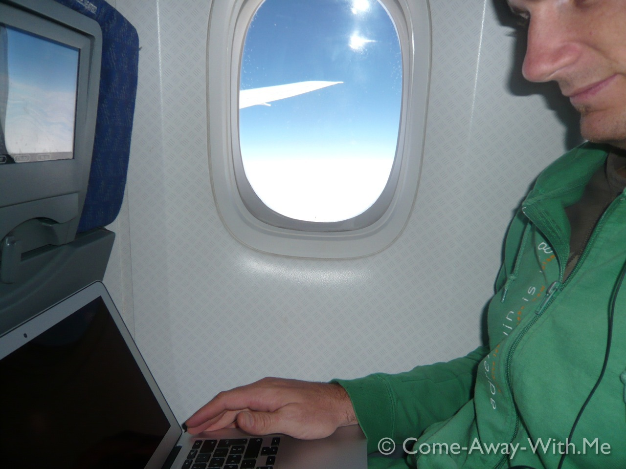 Coding in the plane